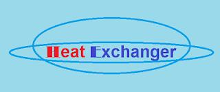 cara kerja heat exchanger