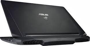 Asus ROG G750JW