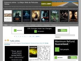 sitios para descargar peliculas gratis sin registrarse