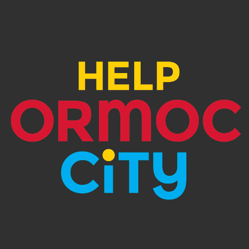 Help Ormoc City's New Home