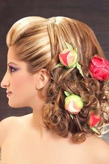 أحدث موضة تسريحات شعر المرأة 2013- أجمل تسريحات j4618757275.jpeg
