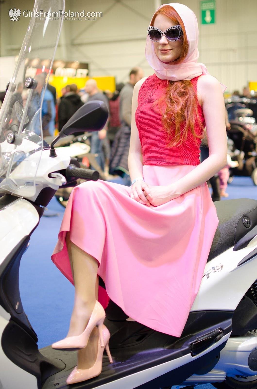 7 Wystawa Motocykli i Skuterow  Zdjęcie 86