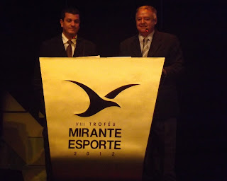 Troféu Mirante Esporte 2012 - José Augusto dos Reis - Tiro Esportivo