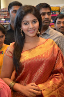 Anjali, @, A, Store, Launch