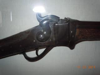 sharps rifles