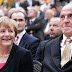 Helmut Kohl Meninggal Dunia