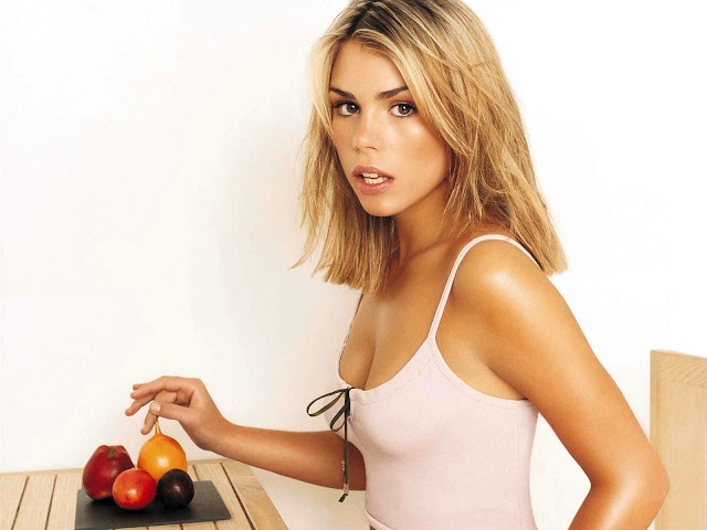 Hot Billie Piper Pictures