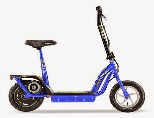 Electrical scooters are around for people involving for Motorized scooters for teenager