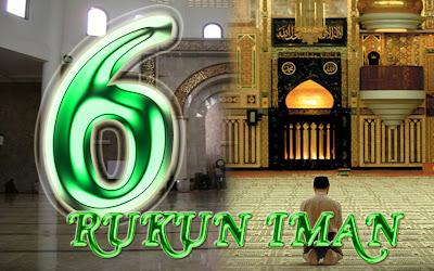 Makna Rukun Iman