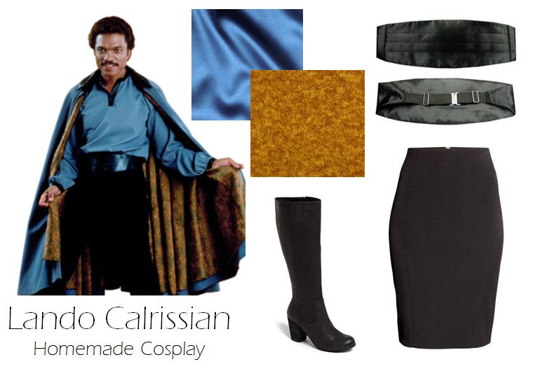 Lady Lando