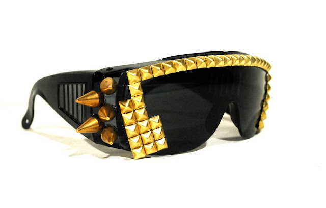 Independent Designed Custom Designer Sunglasses