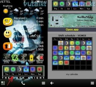iam+a+legend1 Adriano Shift Scheduler   Homescreen v2.03(2) Symbian^3 Anna Belle SymbianOS9.5