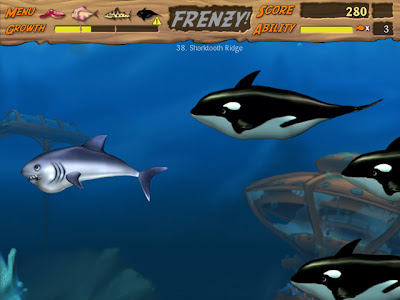 Feeding Frenzy 2 Game Download