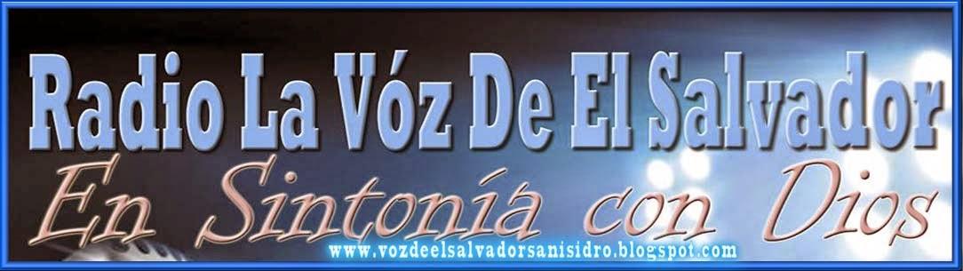 La Voz De El Salvador