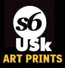 USk Art Prints