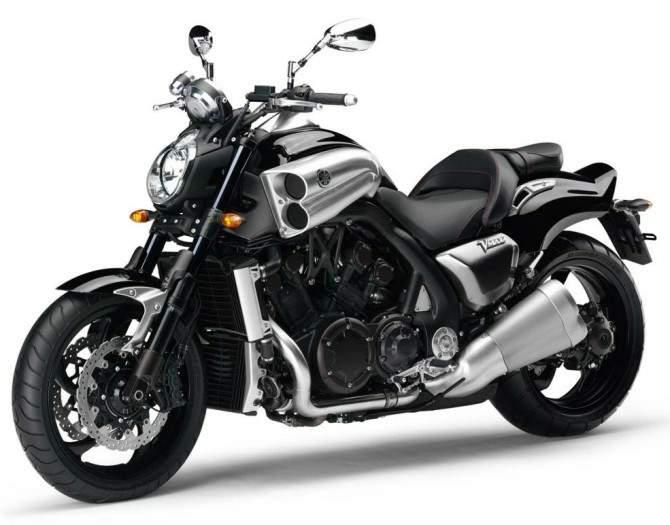 fast bikes online yamaha v max 1700. Black Bedroom Furniture Sets. Home Design Ideas