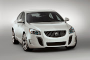 Description cars : Buick new car out of the Buick Regal GS 2012, .