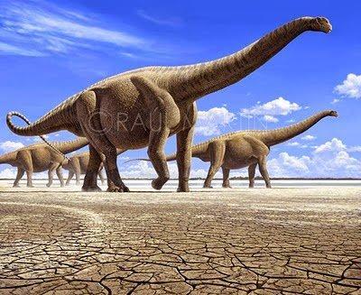 Argentinosaurus huinculensis