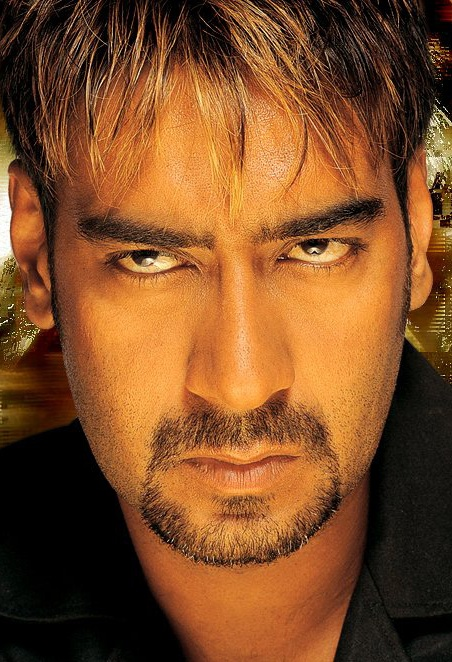 Ajay Devgan Ajay Devgan In Company Movie Hot And Angry Face Pictures