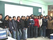 Promoción 2008