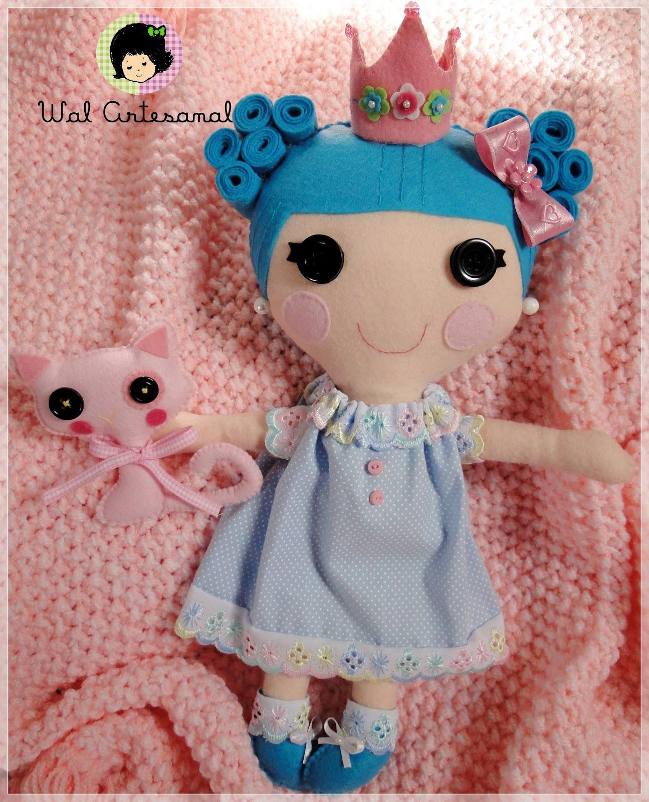 Сшить куклу лалалупси своими руками выкройка