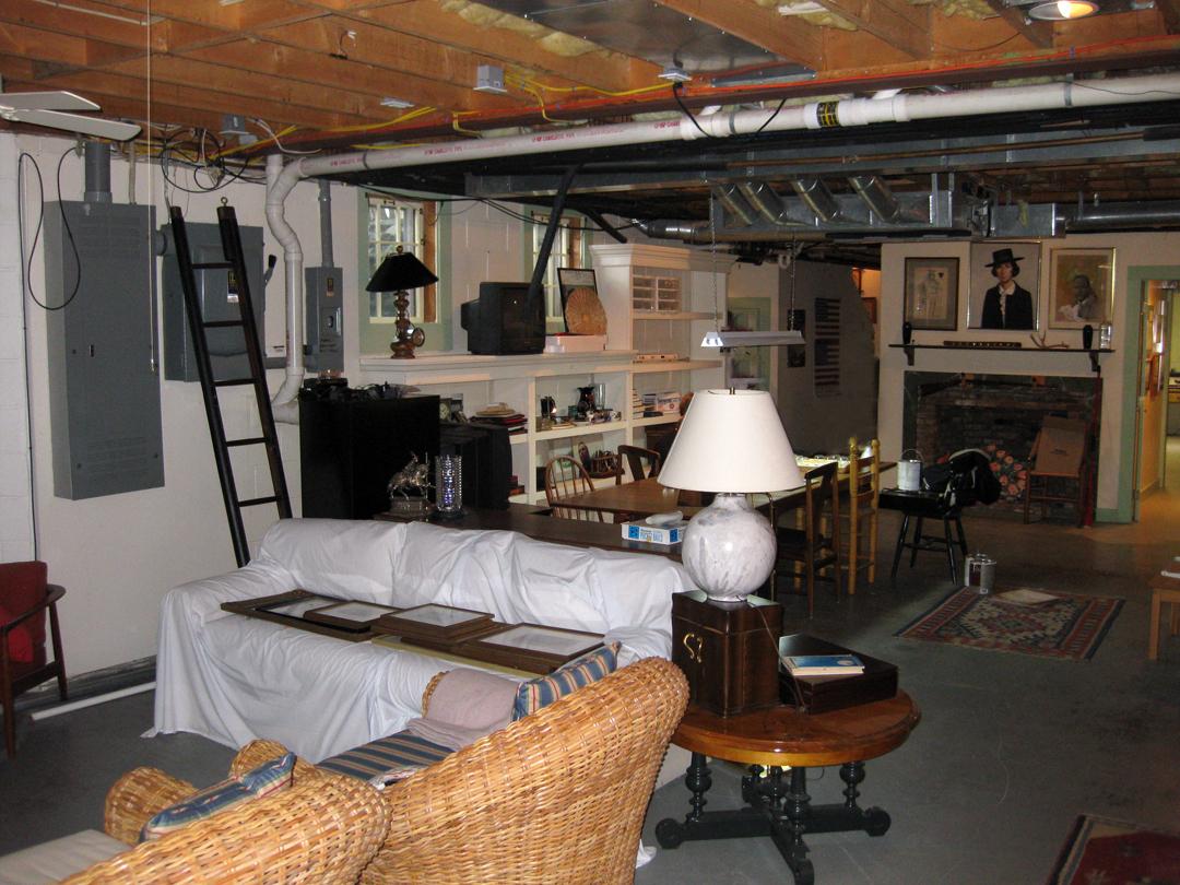 owens corning basement finishing systems krp blog