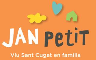 Jan Petit web guía online de Sant Cugat en família, Diana Vidal