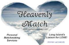 Personal MATCHMAKING Services