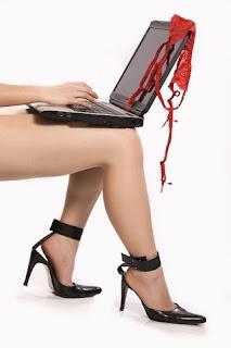 sexo virtual, sms erótico, mensagens sensuais, sexo pelo computador - Desejos e Fantasias de Casal