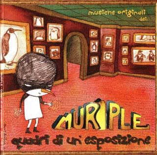 Murple - Quadri Di Un'Esposizione (2008)
