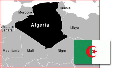 Image result for algeria gained independence 1962