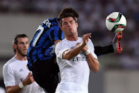 Real Madrid vs Inter Milan 3-0 Video Gol