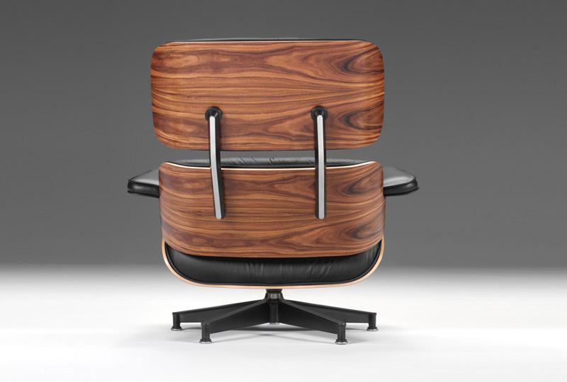 Okokno herman miller furniture for Chaise james eames