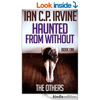 The Others (haunted from without) by C.P.Irvine