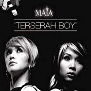 Maia - Terserah Boy