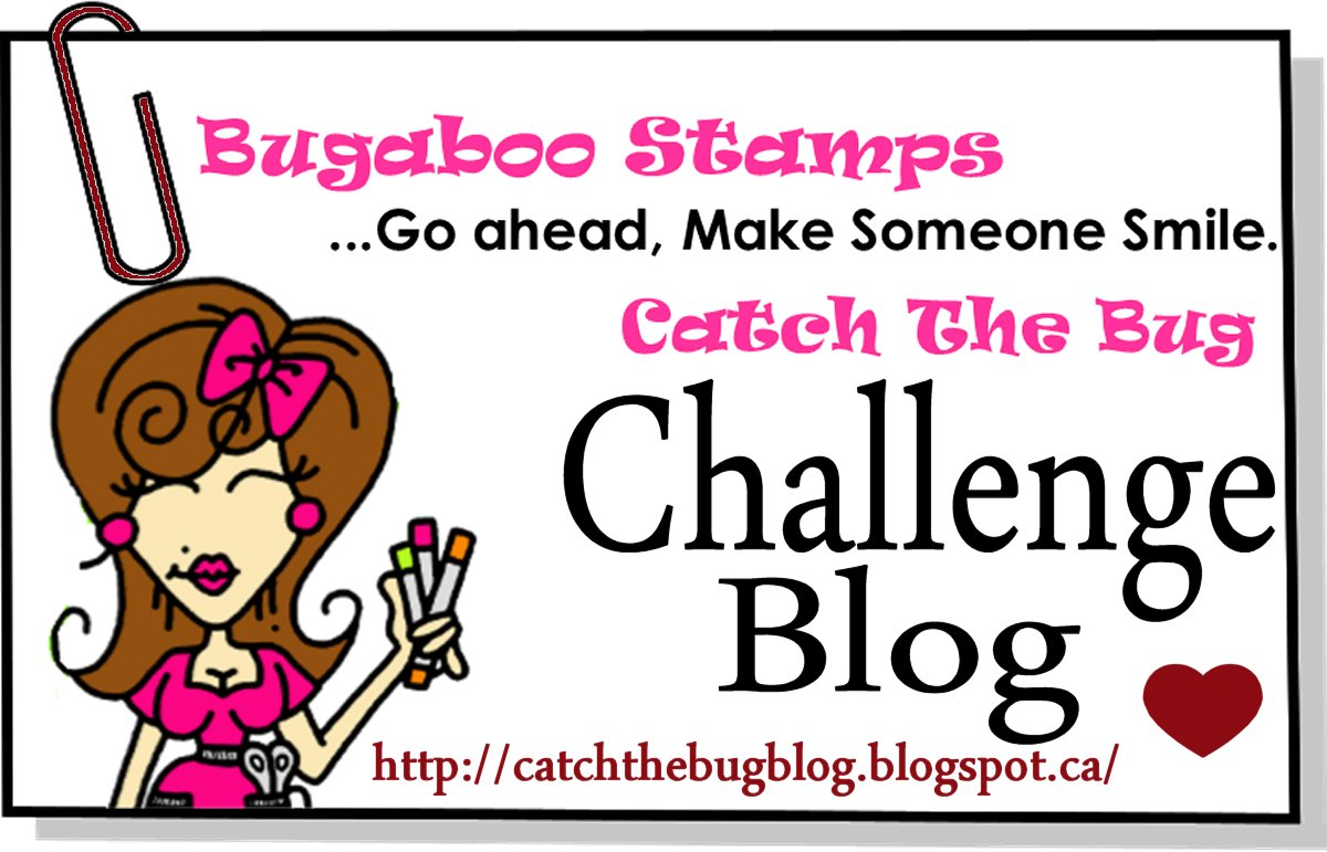Challenge blog Catch The Bug