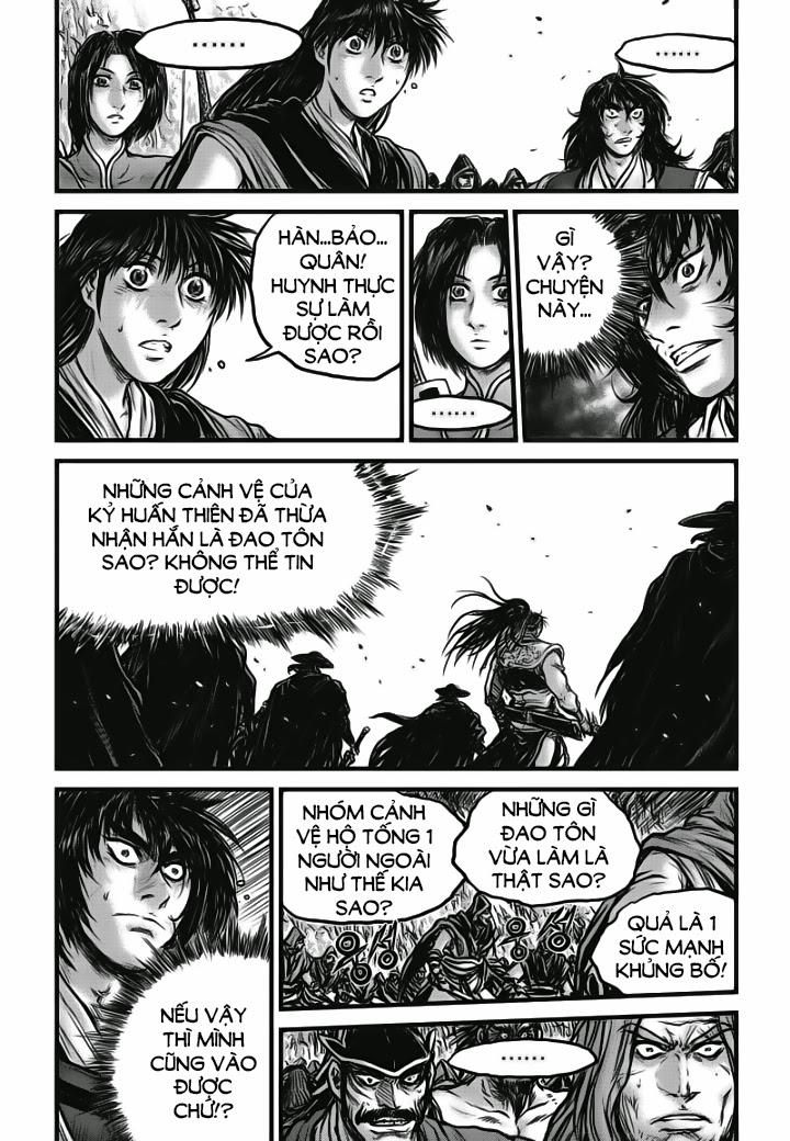 Hiệp Khách Giang Hồ - Chapter 466(TV) - Pic 10