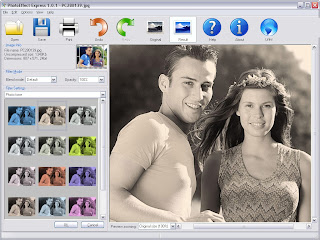 Software of Digital Photography