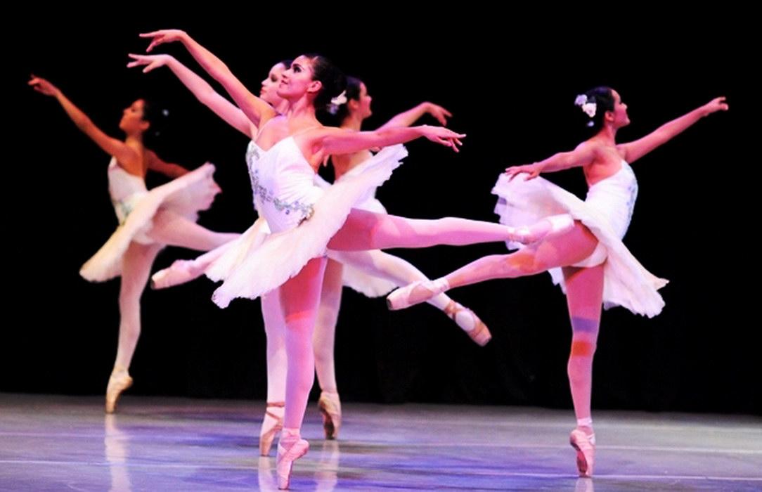 Resultado de imagen para danza clasica
