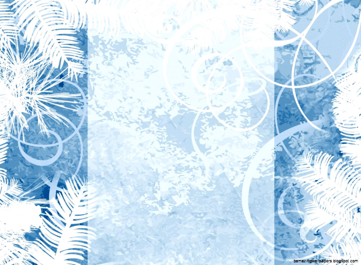 I Love It Blog Designs Walkin in a Winter Wonderland