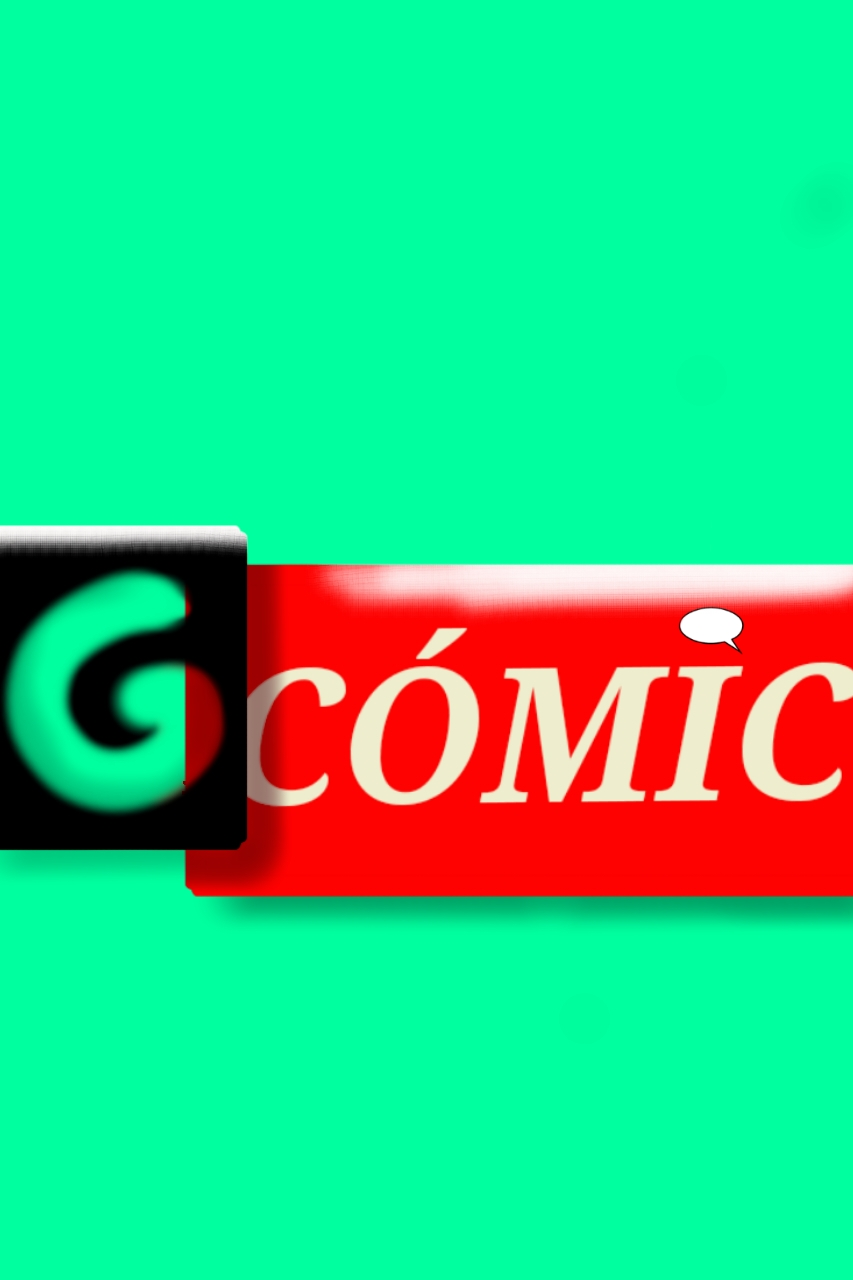 G-cómic coming soom