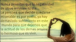 La negatividad
