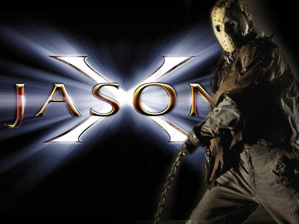 JASON XJason X