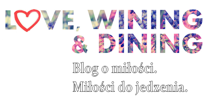 Love, wining & dining
