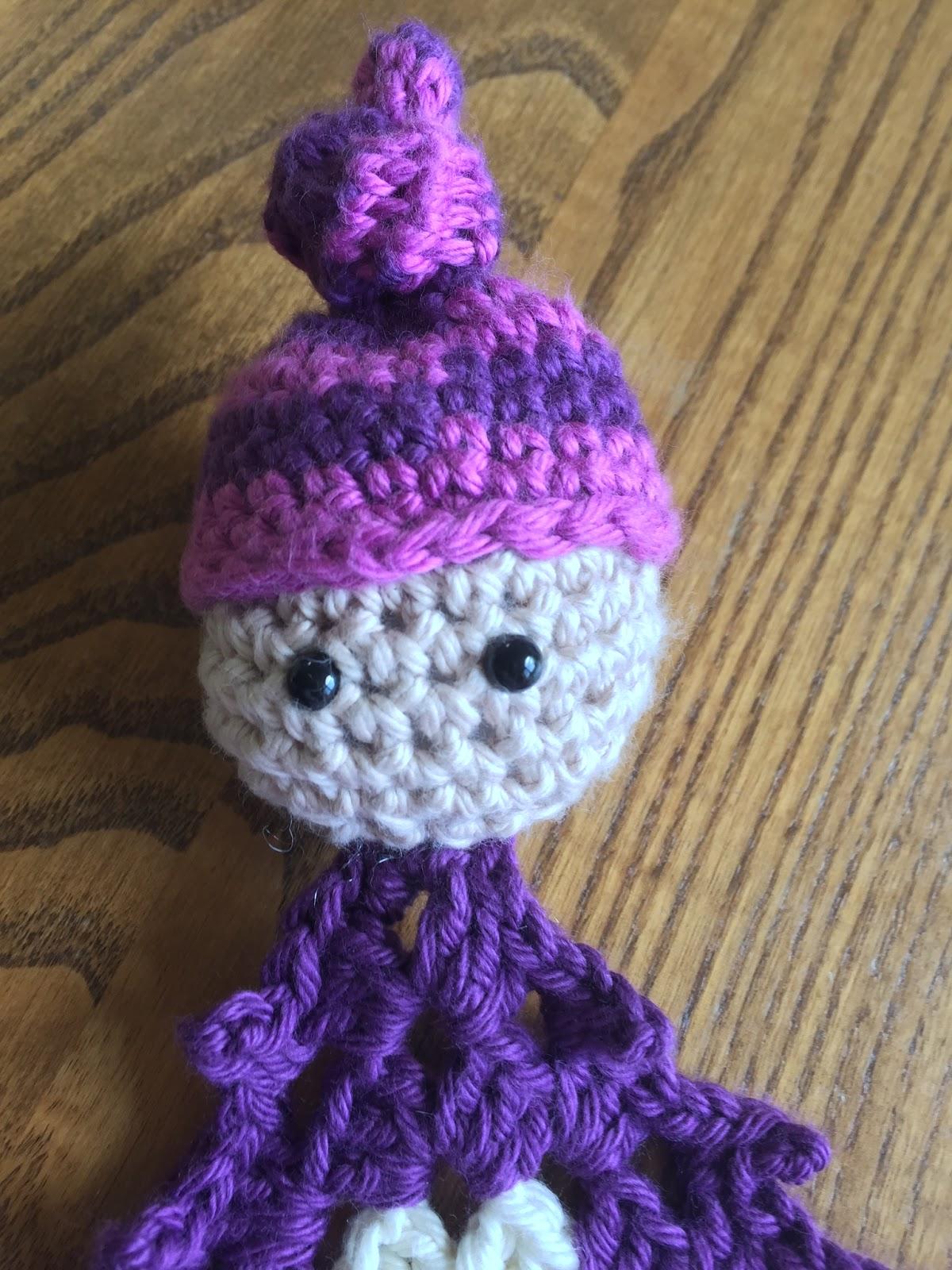 Crochet Pattern Baby Lovey : Free Crochet Pattern: Baby Lovey