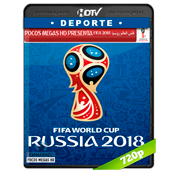 FIFA WORLD CUP Russia (2018) 720p HDTV  Latino
