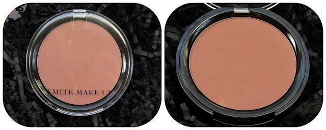 Emite Make Up Artist Colour Powder Blush