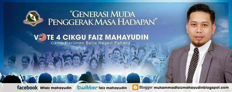 Muhammad Faiz Mahayudin