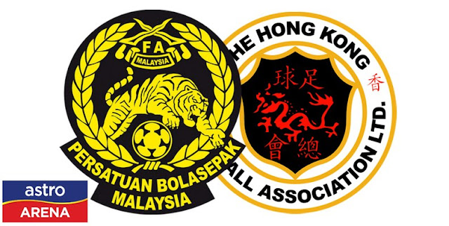 Live Streaming  Malaysia vs Hong Kong 14 November 2012