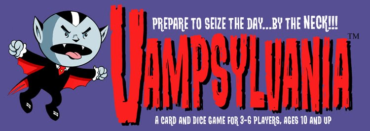 The Official VAMPSYLVANIA Blog